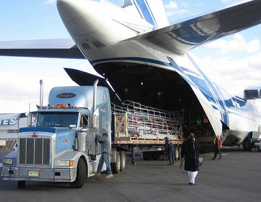 Multimodal Transportation | Air Freight | Service provider